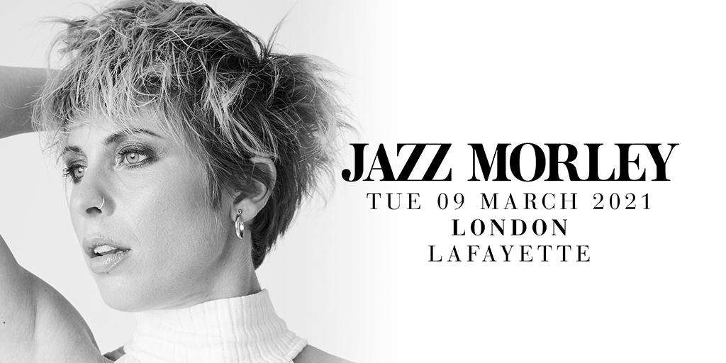 Jazz Morley122