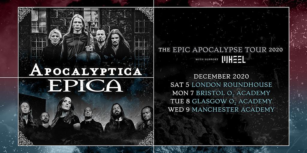 Apocalyptica Epica