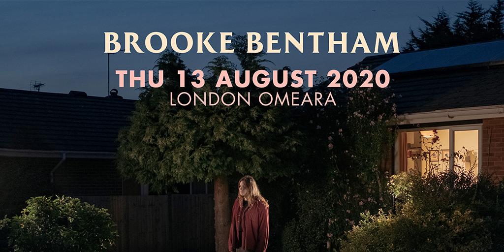 Brooke Bentham T