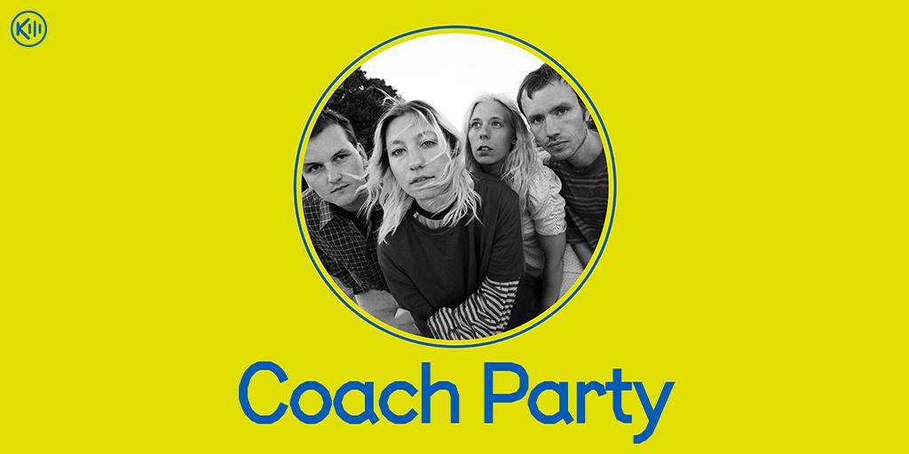 Coach Party
