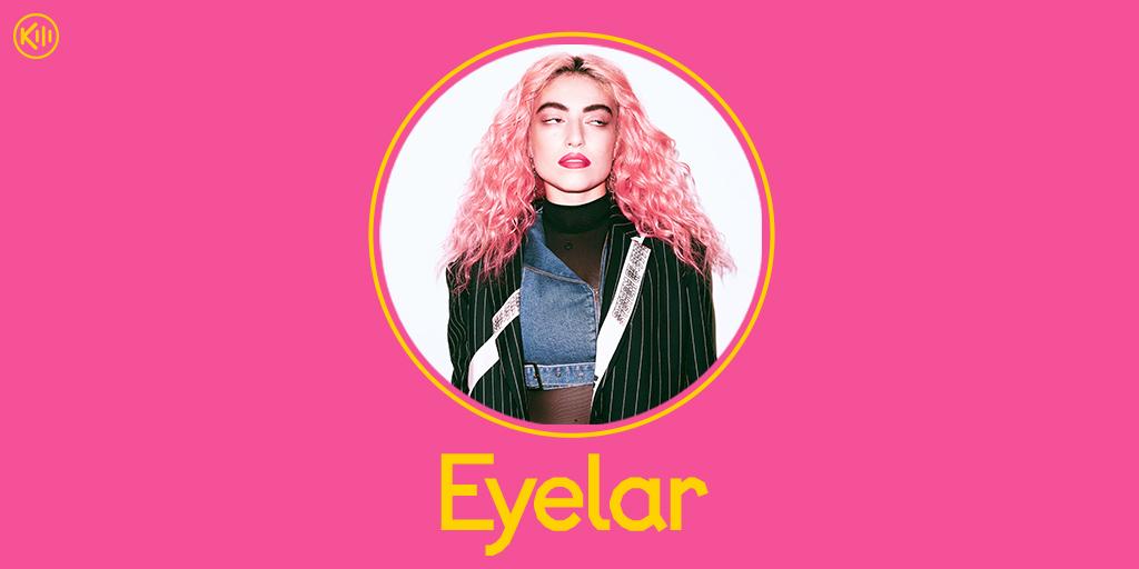eyelar killl