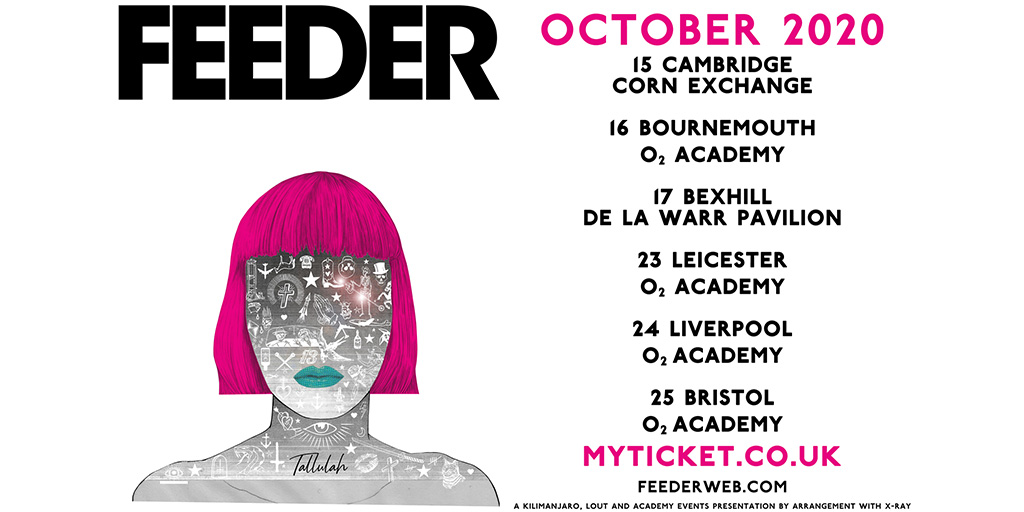 Feeder october datess