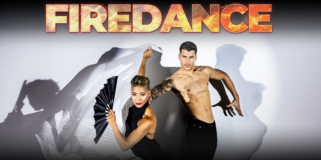FIREDANCE - Gorka Marquez and Karen Hauer