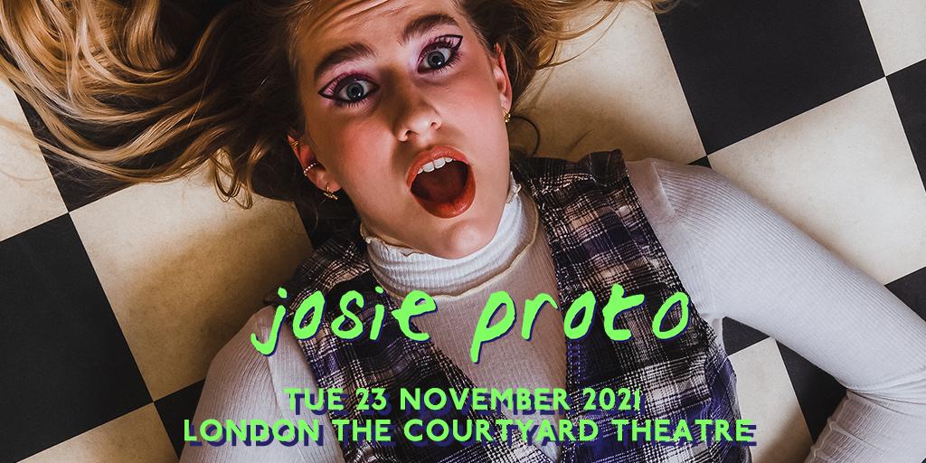 Josie Proto