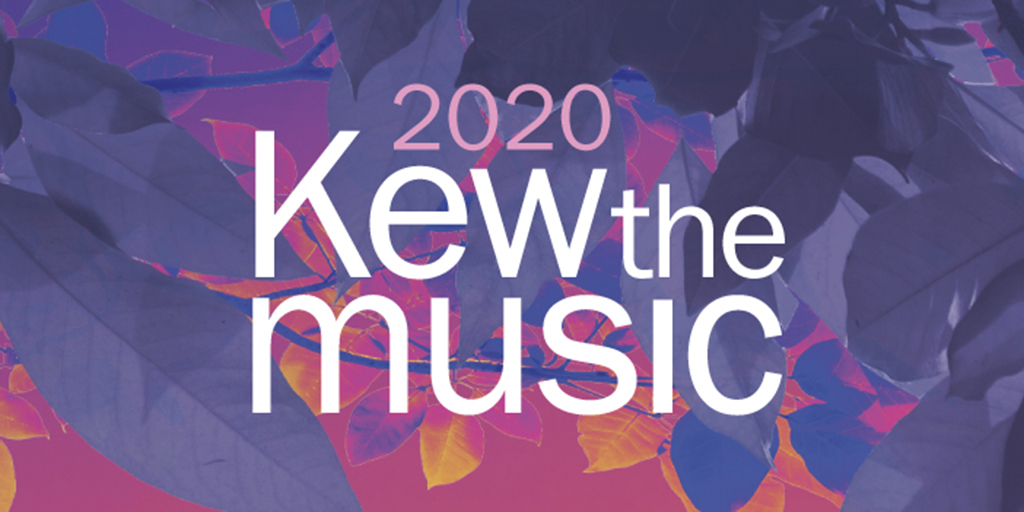 2020 Twitter for KEw The Music