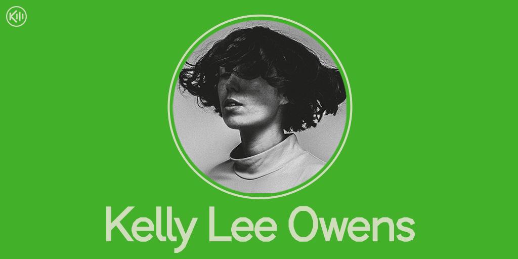 Kelly Lee Owens