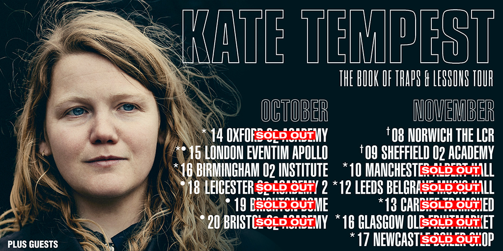 Kate Tempest New Cropped 1710