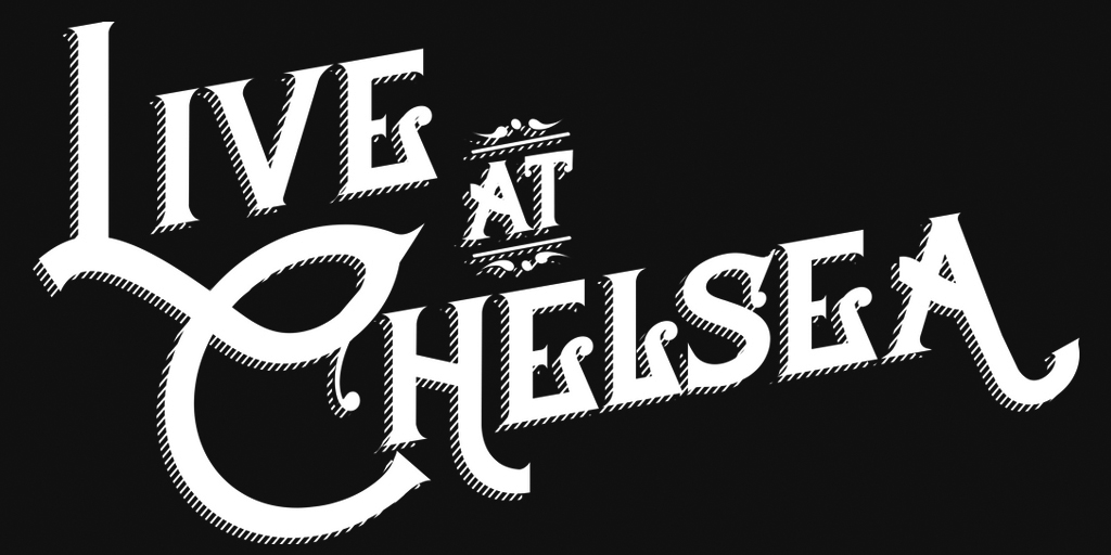Live At Chelsea 01
