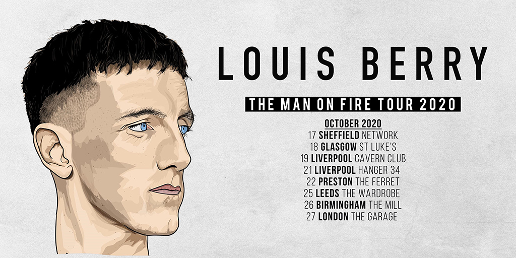 louis berry twitter updated 2003