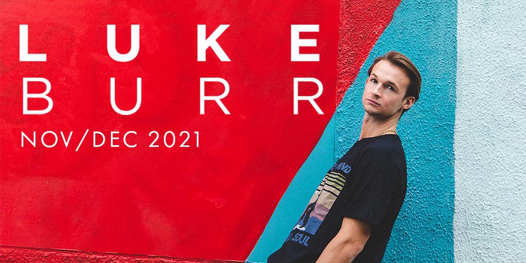Luke Burr