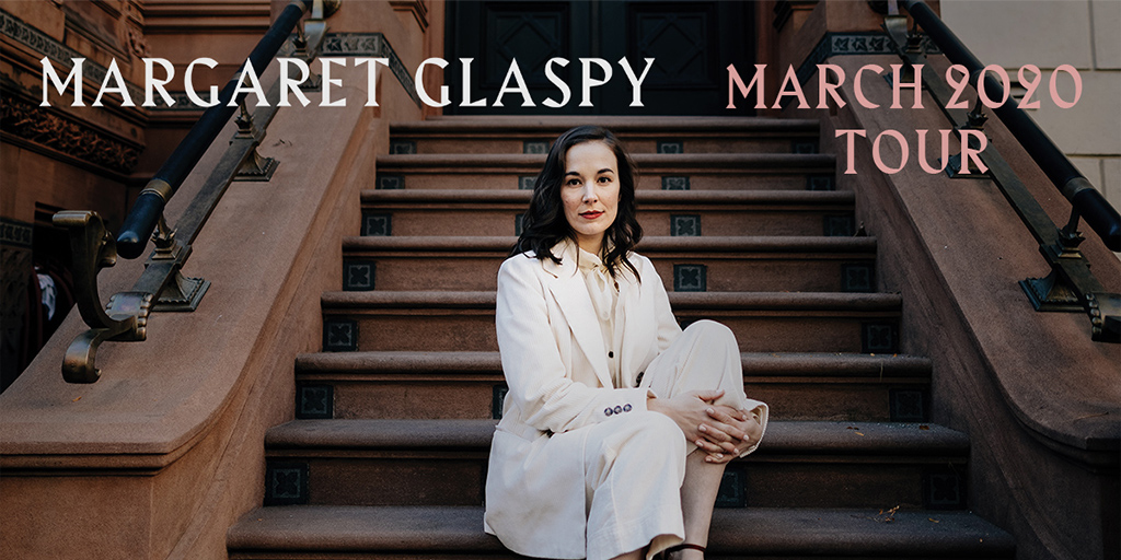 Margaret Glaspy Web