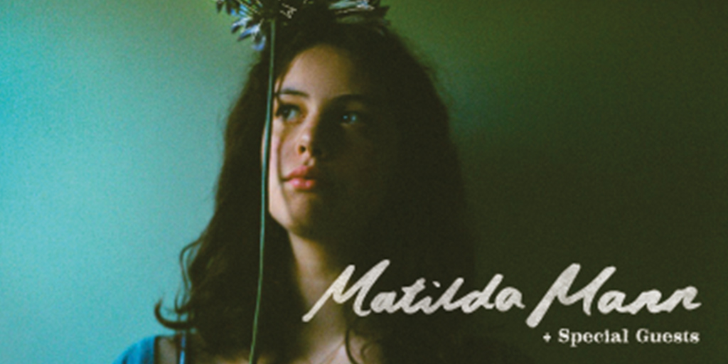 Matilda Mann temp twitter