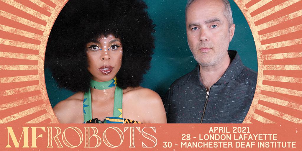 MF Robots