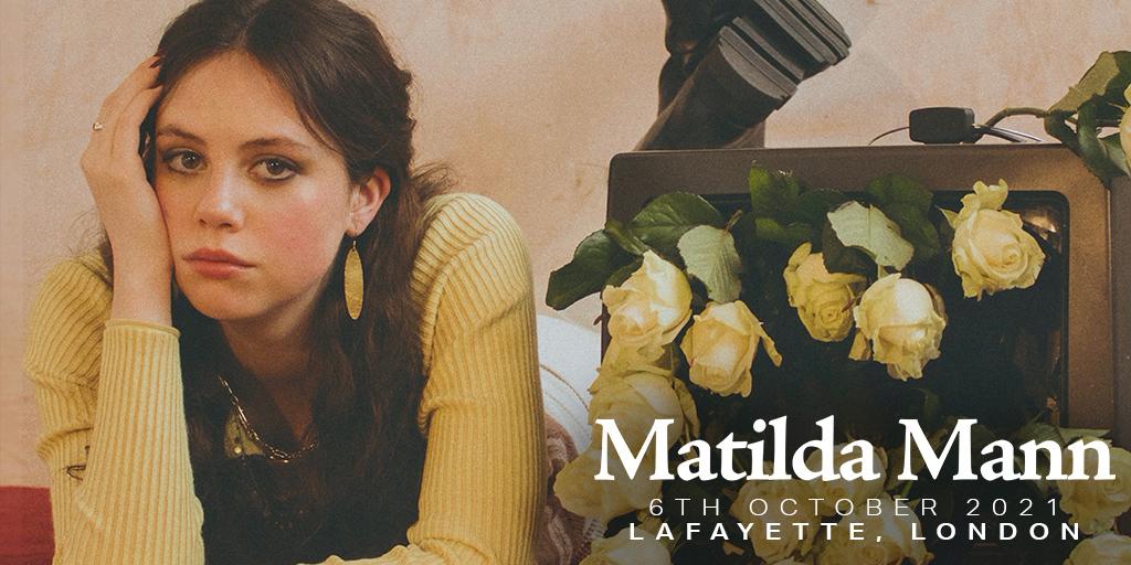 Matilda Mann