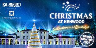 Christmas at Kenwood