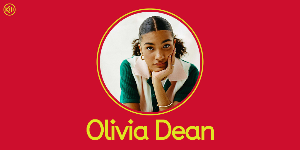 Olivia Dean