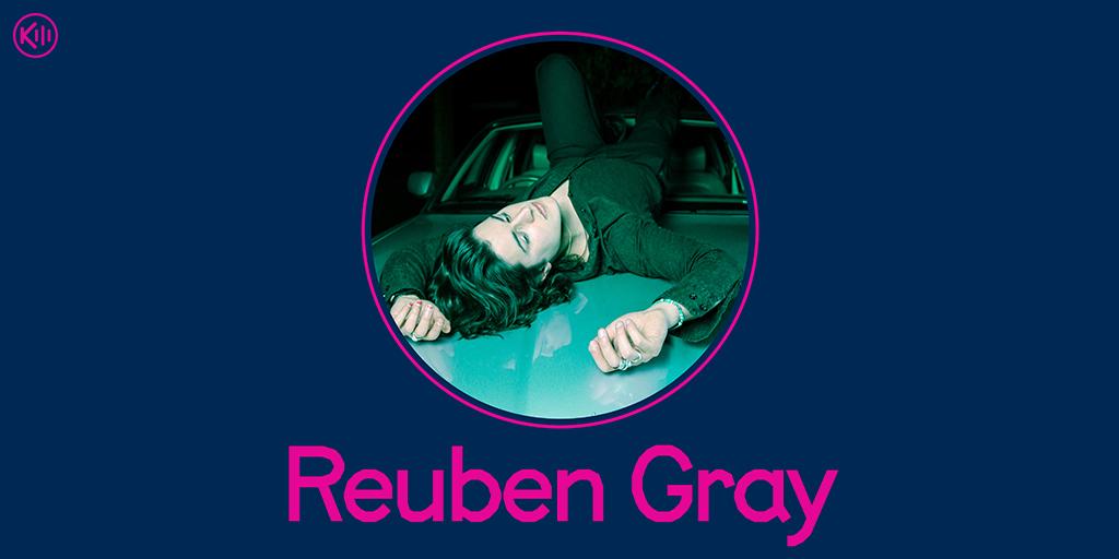 RGray-Kili