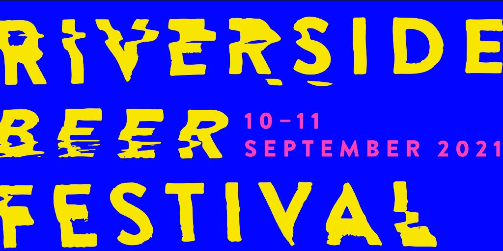 Riverside Beer Festival