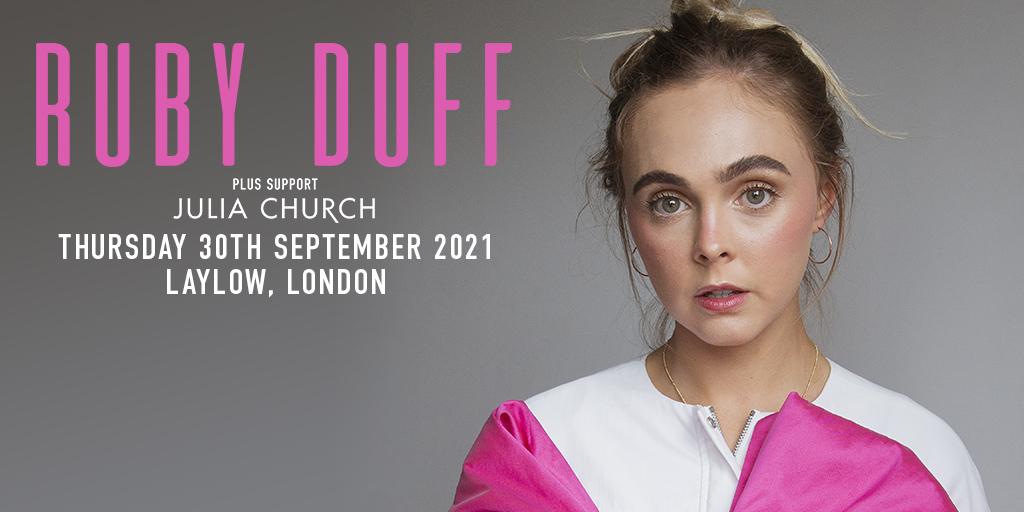 Ruby Duff