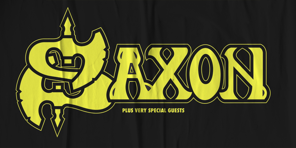 New Metal Releases 2020.Saxon Barrowland Friday 27 March 2020 Myticket Co Uk