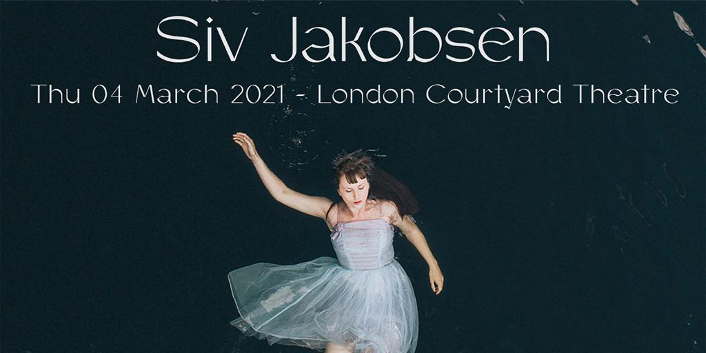 siv jakobsen 2021 tour