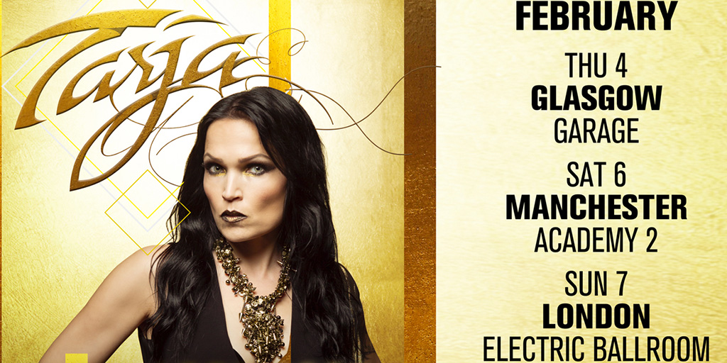tarja updated artwork 2021