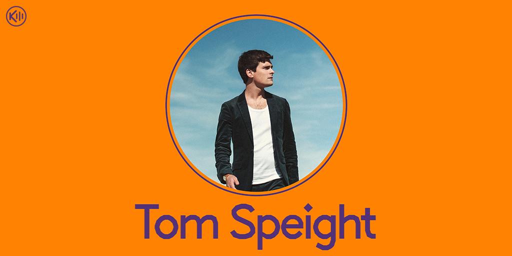 Tom Speight