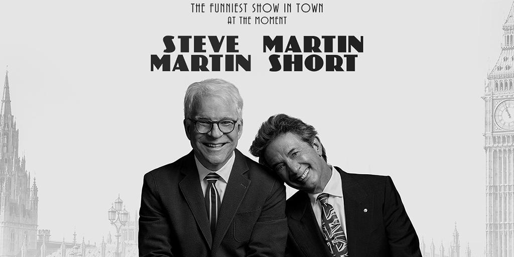 Steve Martin Martin Short