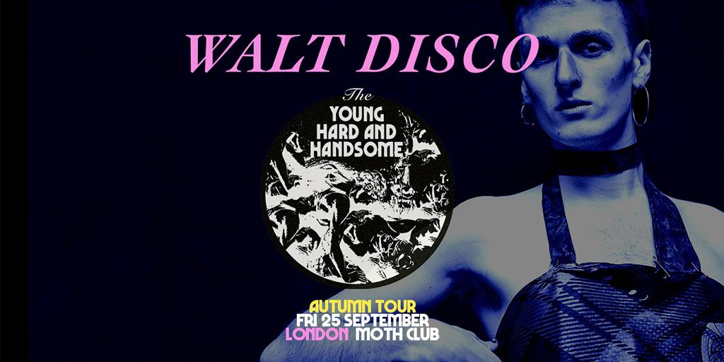 Walt Disco