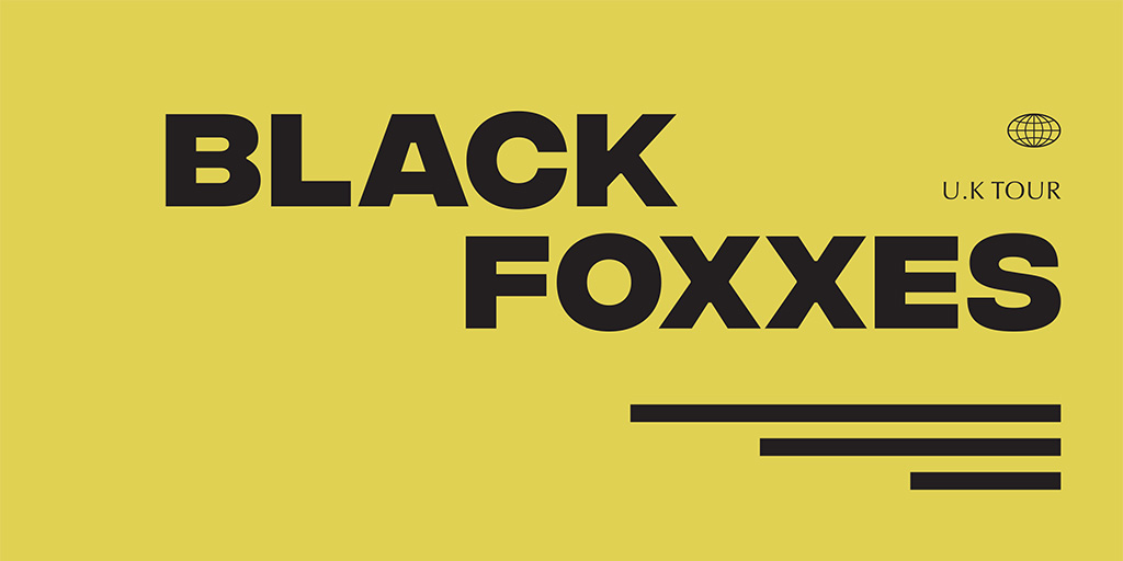 black foxxess myticket 2021