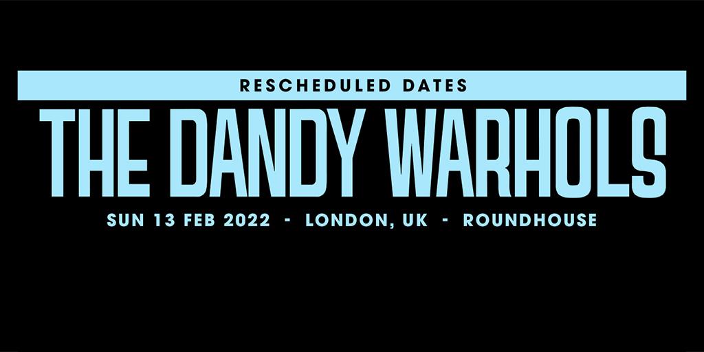 dandy warhols 150221
