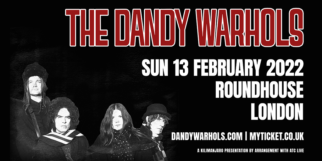 dandy warhols 070521