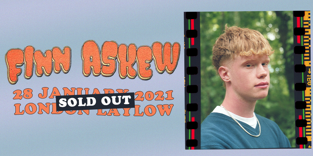 finn askew sold out