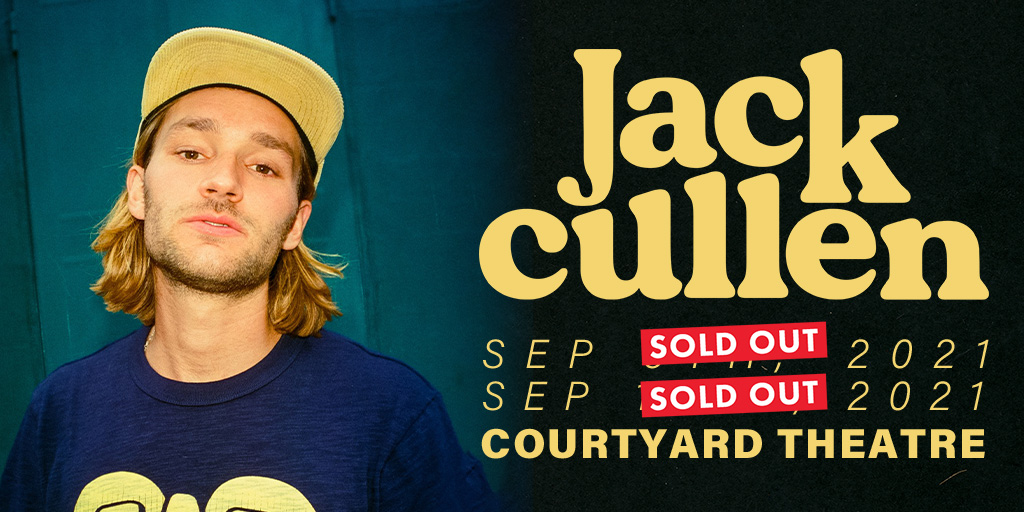 jack cullen sold out 040521