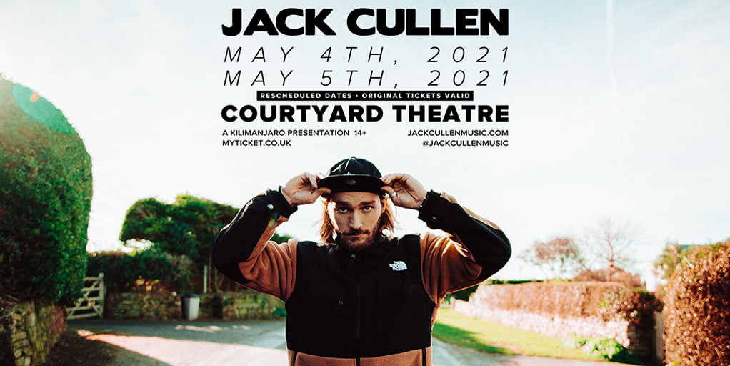 jack cullen 2021