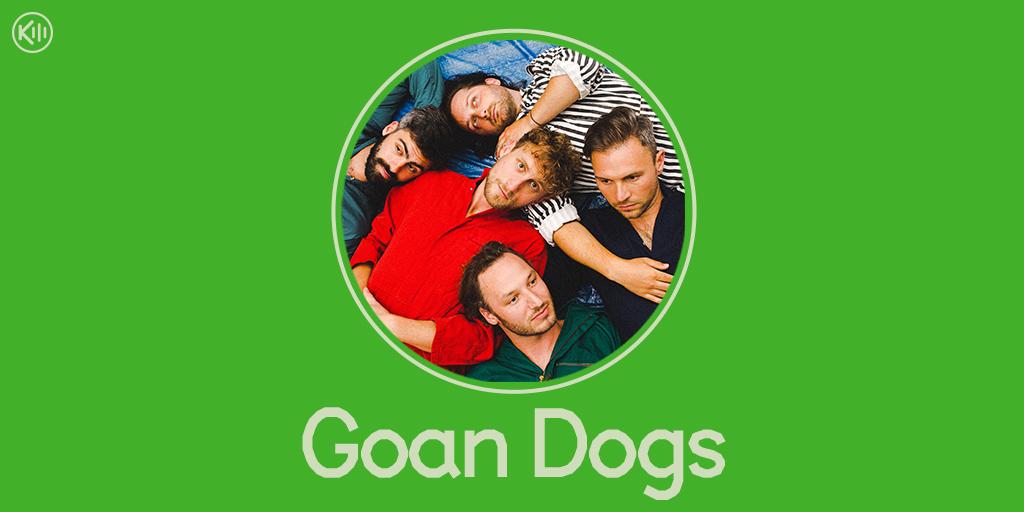 kp goan dogs