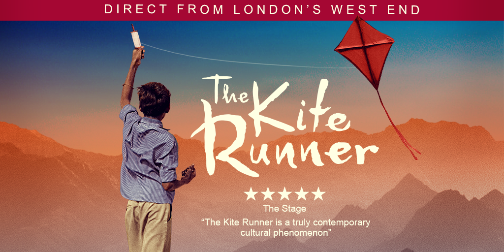 kite runner tour 02021