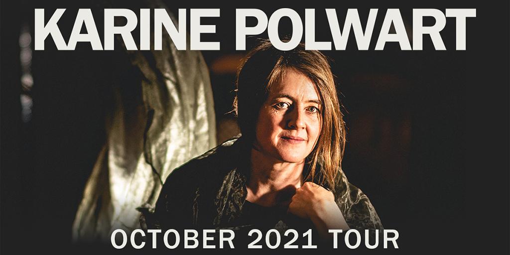 karine polwart 2021 my