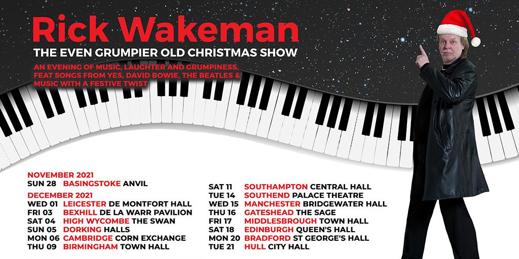 rick wakeman christmas 221