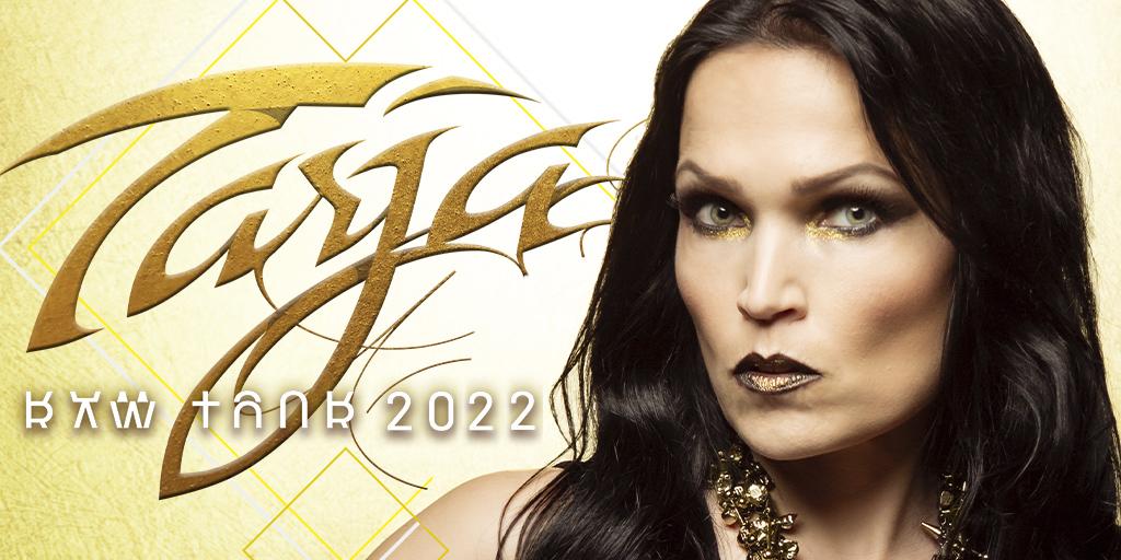 tarja 2022 myticket