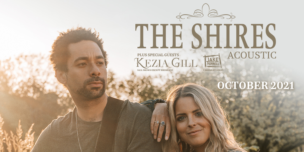 the shires support 280921
